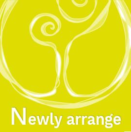 Newly arrange